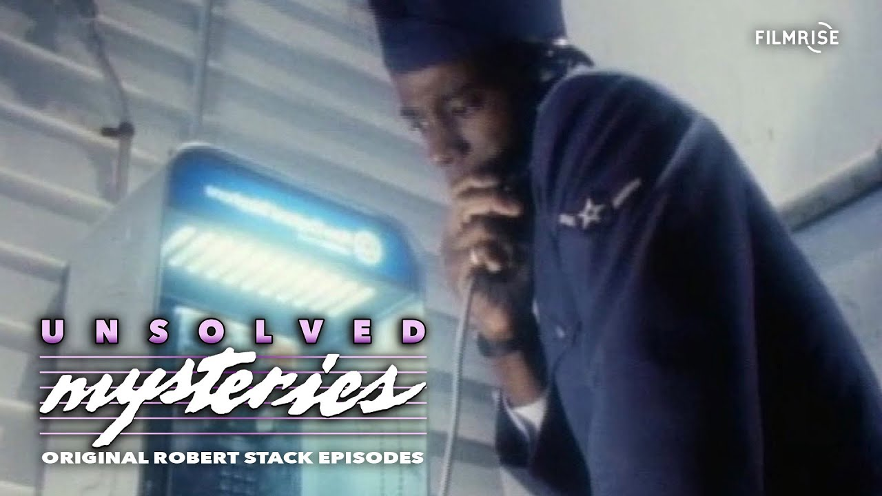 Download Unsolved Mysteries with Robert Stack - Season 1 Episode 10 - Full Episode
