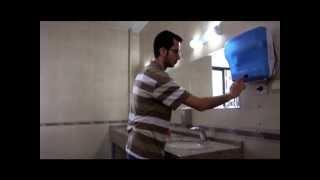 Ankara Üniversitesi Siyasal Bilgiler Fakültesi Tanıtım Filmi