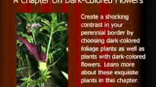 101 English Gardening Tips Video Trailer