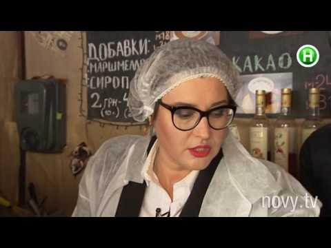 Видео, Скандал с поддельными табличками шоу Ревизора - Абзац -  22.08.2016