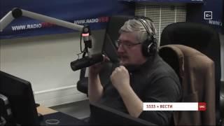 Савельев про «Плавать раньше, чем ходить» на Радио-Вести + доп. аудио