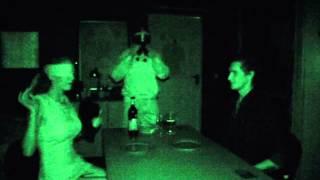 ЧОП - Свидание в темноте