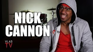 Nick Cannon Wishes 2Pac & Orlando Had a Fist Fight Instead of the Shooting (Part 11)