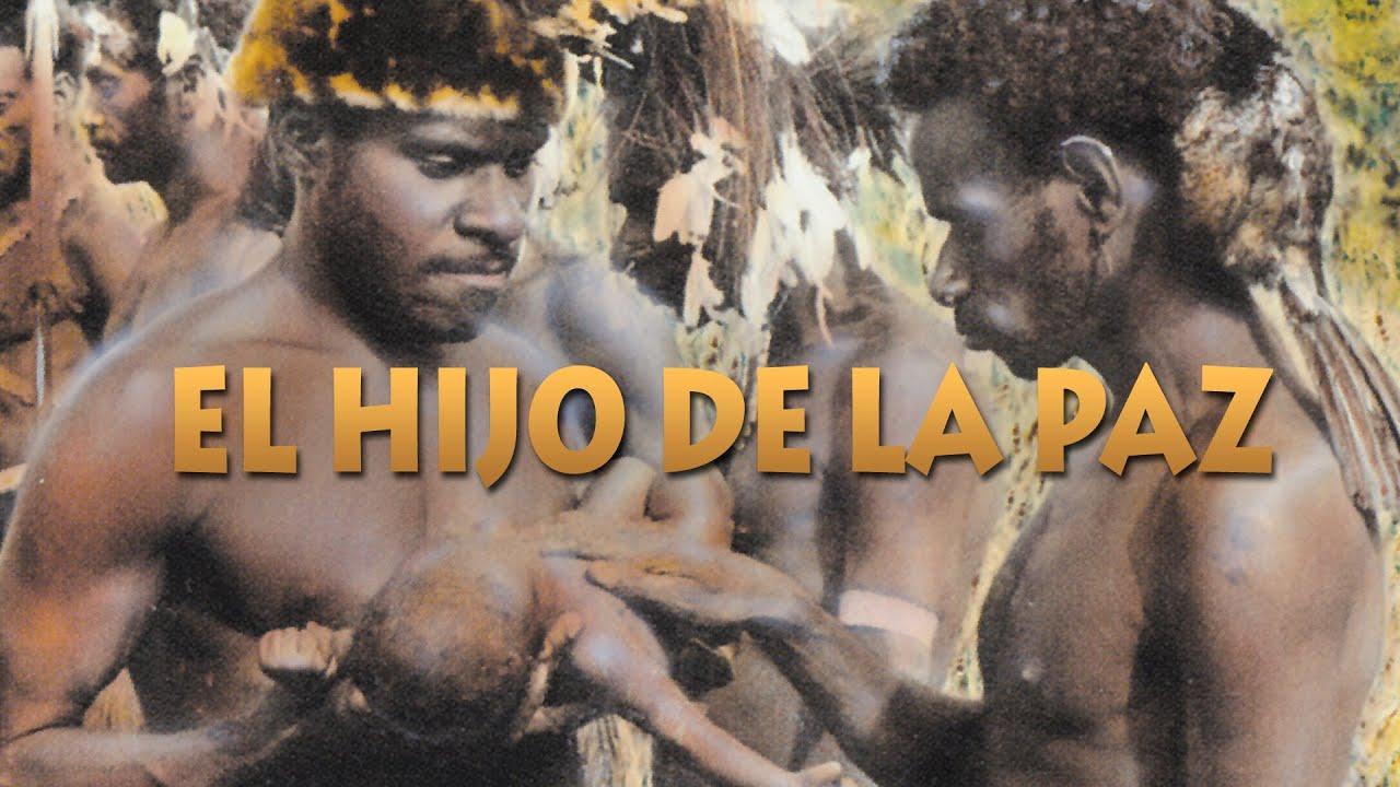 Peace Child (1972) (Spanish) | Full Movie | Don & Carol Richardson