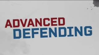 Fifa 11 - Advanced Defending Tutorial | HD