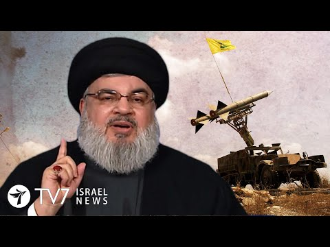 Israel-US envoys visit UAE; IDF warn Hezbollah re attacks; Gaza terror persist-TV7 Israel News 31.08