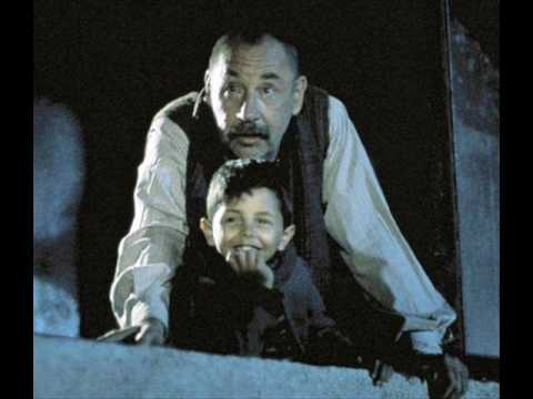 "Cinema Paradiso  ""soundtrack final"" ""Tema finale""  ""final theme"""