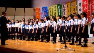 2013『第12回長野市甚句・音頭交流会』②