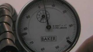 Reading and Using a Dial Indicator.mp4 streaming