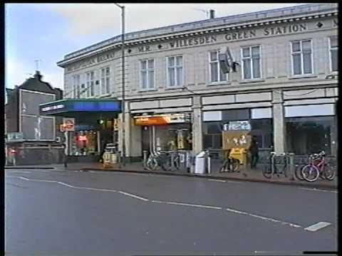 Willesden Green in 2002