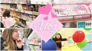 Vlog- Produto brasileiro no mercado japonês!