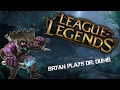 Holy SHIT Porn In League Of Legends? | Bryan | League Of Legends