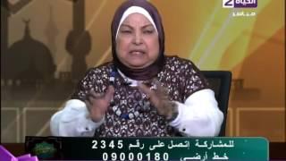 سعاد صالح: لا يوجد حديث صحيح عن الختان.. فيديو