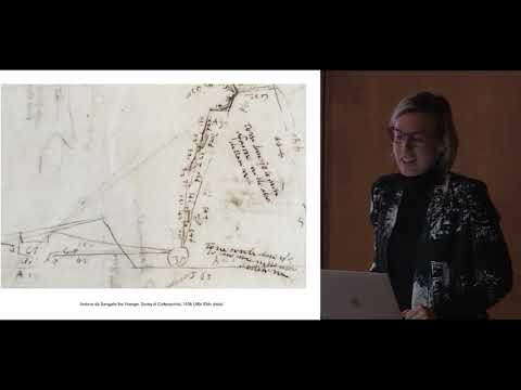 Bryony Roberts |   Harlyn Thompson Lectureship Fund