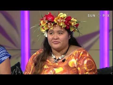 Keeping the Cook Islands Language Alive Talanoa