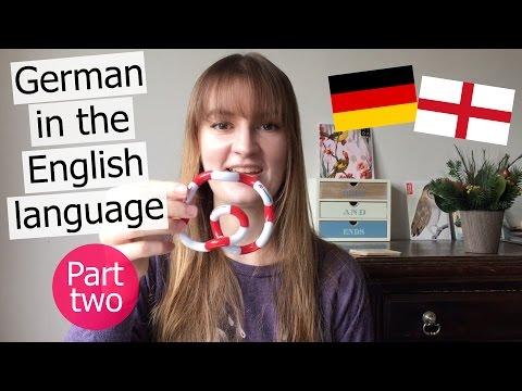 German you already know! #2