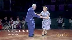 RTSF 2019 – Dietmar & Nellia – Never Stop Jiving
