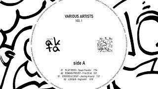 Silat Beksi - Space Traveler [AKTA records]