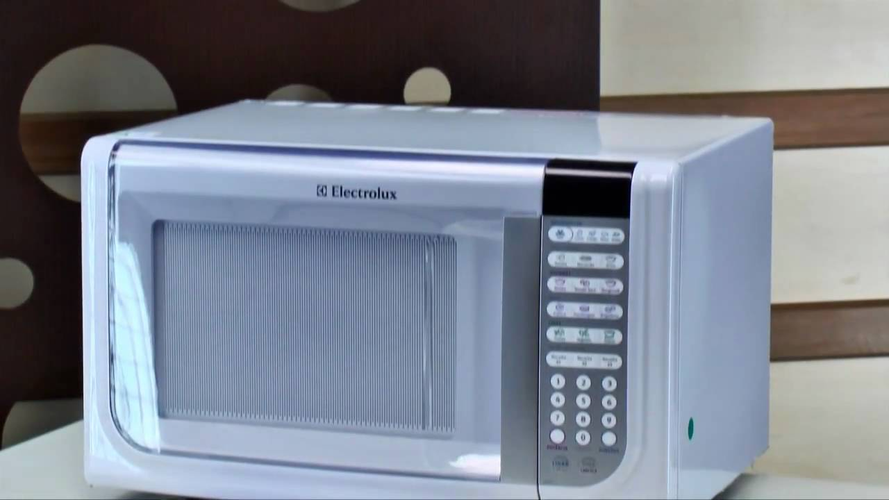 14657 microondas electrolux 31 litros mef41 youtube - Microondas muy pequenos ...