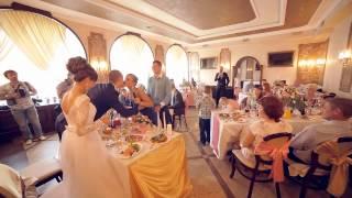 Ведущий на свадьбу Виталий!