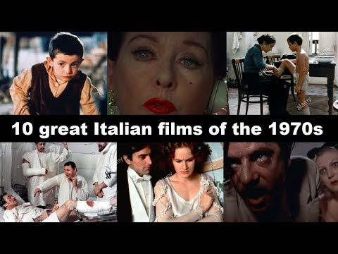 Top 10 Italian Films Of The 1970s