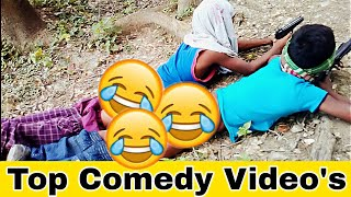 Village Boys Funny Videos_Awesome Funny Videos_Boro Vai