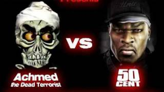 Achmed vs 50 Cent funny free ringtone! (achmed the dead terrorist and 50 cent ringtone)