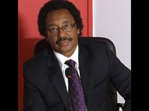 Tempo Afric TV - Conversation with Tesfai Degiga - Eritrea Yesterday, Now and Future