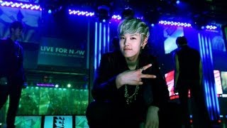 "MTV K Presents B.A.P Live in NYC: ""Warrior"""