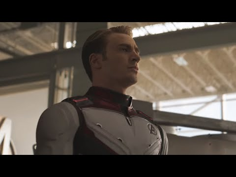 OFFICIAL AVENGERS ENDGAME MAIN TRAILER (2019) Full EasterEgg Breakdown