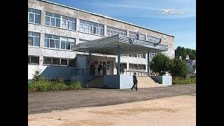 В поселке Управленческом завершается ремонт школы №127