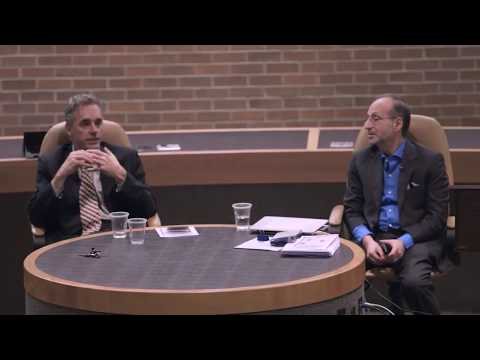 Left wing and Right wing communication? - Jordan B Peterson