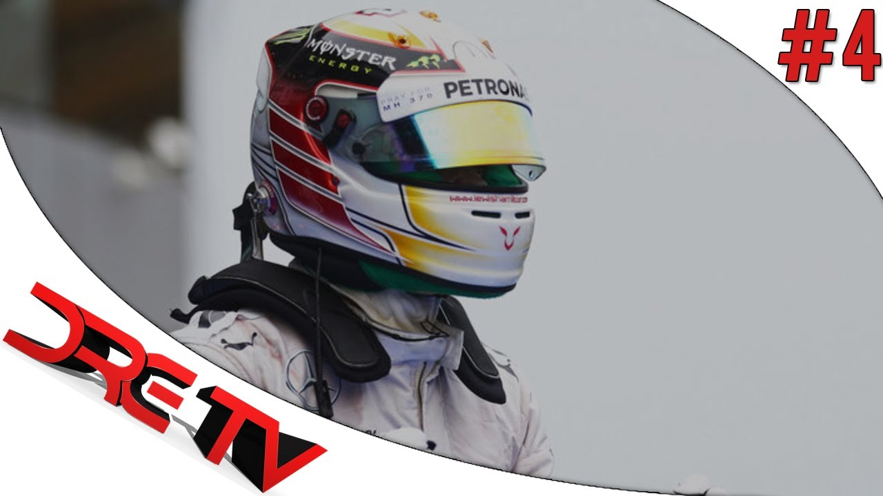 Dre TV - Episode 4: F1 2014 Malaysia Review, Team Orders, F1 Bahrain, MotoGP COTA Previews - YouTube
