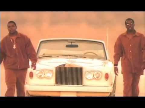 Puff Daddy ft Mase - Can't Nobody Hold Me Down (Explicit)
