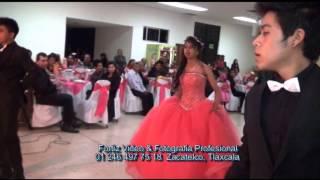 Puebla, Mis Xv Años  Diana Maria