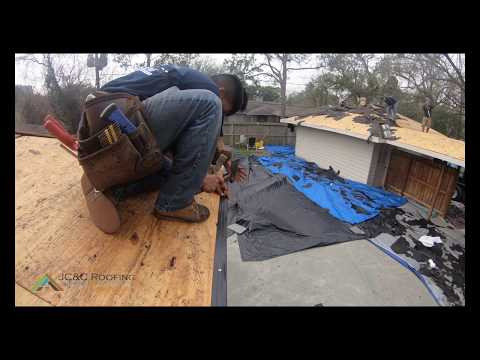 JC&C Roofing Company | Houston's  Best Roof Installations | Top Rated Roofers