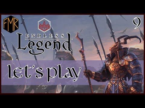 Final - Endless Legend Drakken (Endless difficulty) - #9