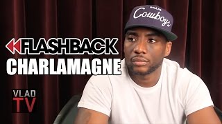 Flashback: Charlamagne Says Openly Gay Rapper Would Be a Hero