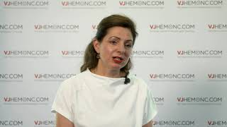 Novel agents in CLL: acalabrutinib and zanubrutinib