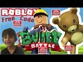Teddy Bear Roblox Game Free Code
