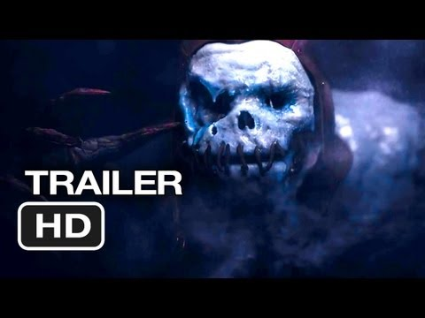 Imaginaerum Official International Release Trailer #1 (2013)