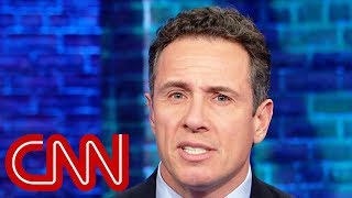 Chris Cuomo: Trump is playing you for a sucker