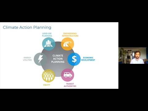 Developing Regina's Energy & Sustainability Framework