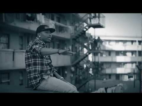 "L-Tido ft. Maggz, TP & Iceman ""Show up"""