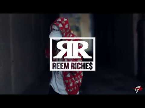 Reem Riches - Warning [Freestyle] (Exclusive Music Video) ll Dir. By LaloTheGiant [New 2017]