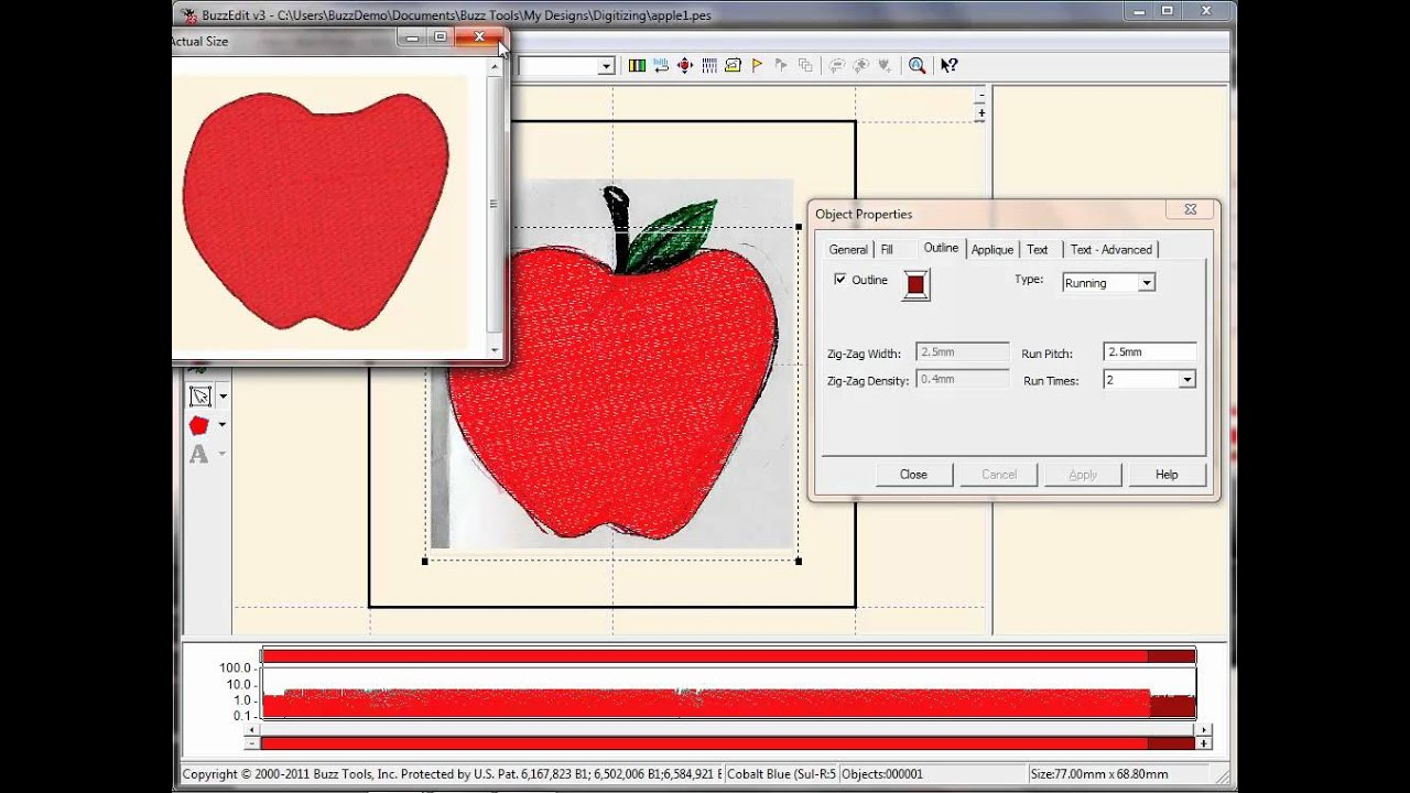9 Best Embroidery Software Programs Reviewed In Detail Sept 2020