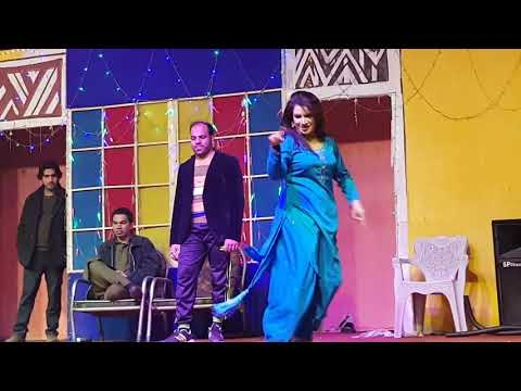 Sawera Khan : Ik Howa Main Duja Howy Tu Mujra Hd 4k