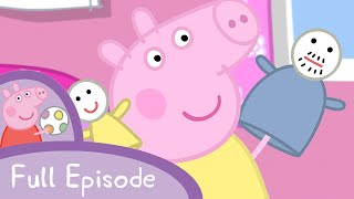 Peppa Pig - Chloé's Puppet Show (full episode)