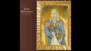 Gambar cover Joni Mitchell - For the Roses (Orchestra Version)