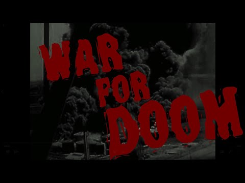 Rocking Corpses - War for Doom (Official video)